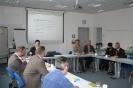 Unterausschusssitzung 10.2012